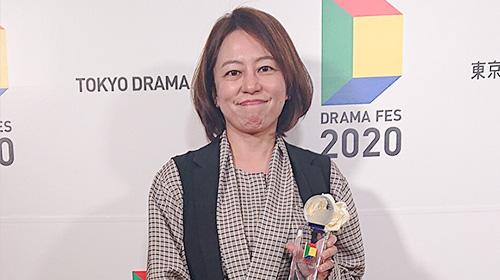 東京ドラマアウォード2020発表! TBSスパークル制作『恋はつづくよどこまでも』三冠受賞!