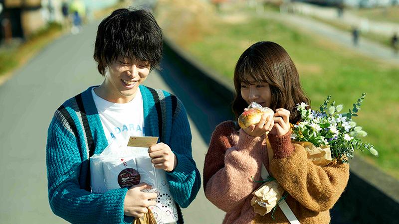 『花束みたいな恋をした』TAMA映画賞で最優秀男優賞、最優秀女優賞、特別賞のトリプル受賞!!